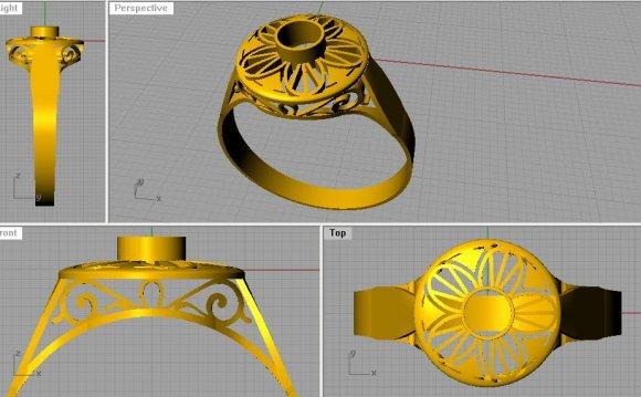 Chennai Jewellery Designing