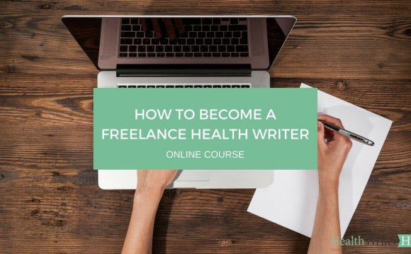 Freelance medical writing