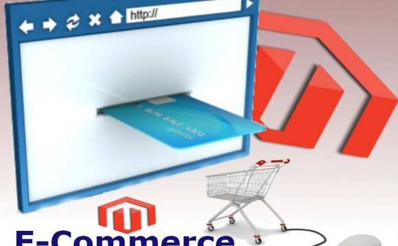 Electronic commerce or