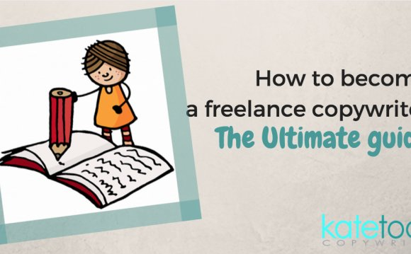 How to become a freelance