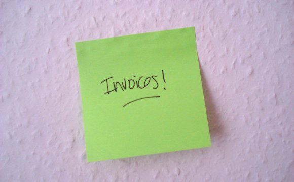 How to invoice for freelance