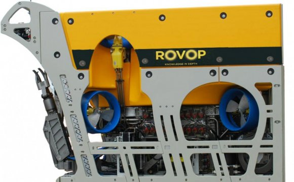ROVOP to Create 60 Jobs (UK)