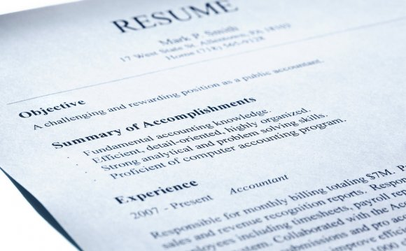 Resume For Free Withal Free