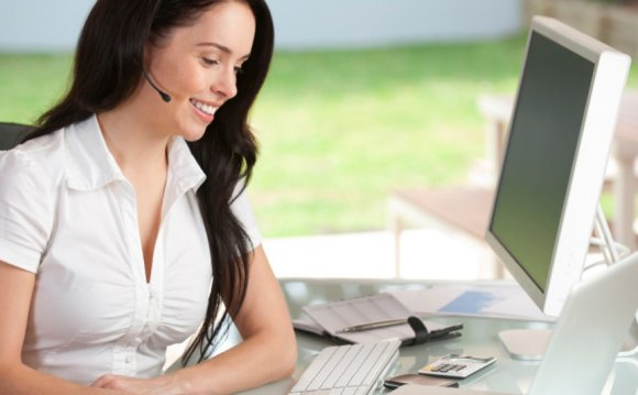 These Telecommuting Jobs Will