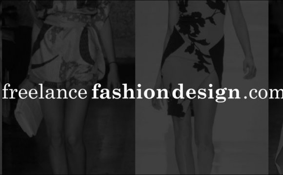 Freelance Fashion Designer Jobs