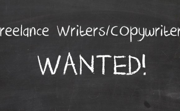 Freelance Blog writing Jobs