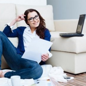 How Successful, Work-From-Home Freelance Writers Really Find Work