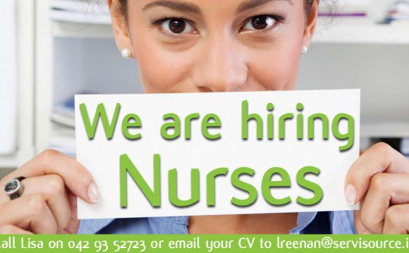 Freelance Nursing Jobs