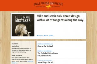 podcasts-for-designers