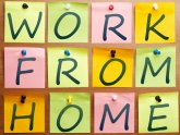 Freelance online jobs work from home