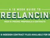 Freelance rates for Graphic Designers
