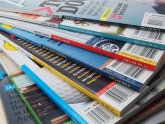Freelance writing for magazines