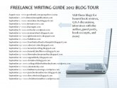 Freelance writing Guide