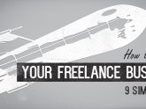 Starting a Freelance Graphic design business