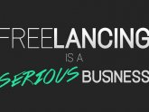 What is freelancing Work?
