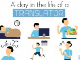 Working as a freelance translator