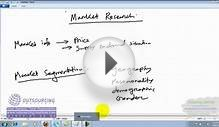 50. Market Research, Advanced SEO Bangla Tutorial Lesson 50,