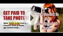 Freelance Photography Jobs Online - Get Paid For Taking