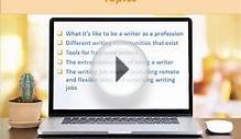 How to Find Flexible and Remote Writing Jobs, by FlexJobs