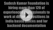 NGO Jobs: Research & Communication Officer in Sudesh Kumar