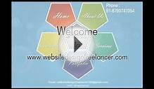 Website Design Freelancer in India Profile