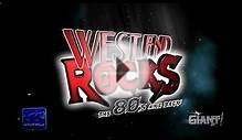 West End Rocks Advert - Example of our work!